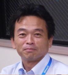 気仙沼地域エネルギー開発株式会社 代表取締役社長 髙橋正樹